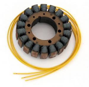 Stator/Alternator Tiger 1050. ESG959 Quality Aftermarket Part